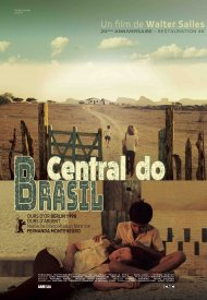 Affiche de Central do Brasil