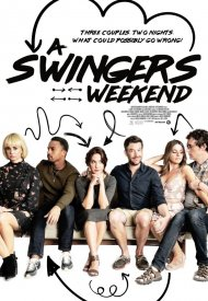 Affiche de A Swingers Weekend