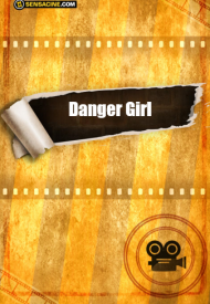 Affiche de Danger Girl