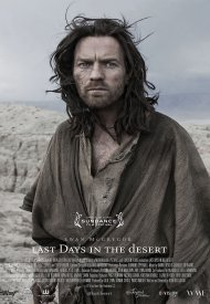 Affiche de Last Days in the Desert