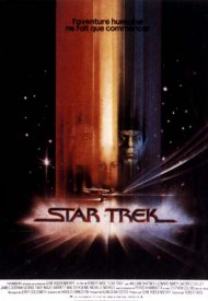 Affiche de Star Trek : Le Film