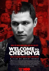 Affiche de Welcome To Chechnya