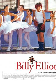 Affiche de Billy Elliot