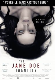 Affiche de The Jane Doe Identity