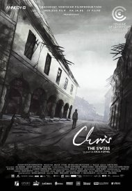 Affiche de Chris the Swiss