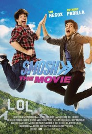 Affiche de Smosh: The Movie