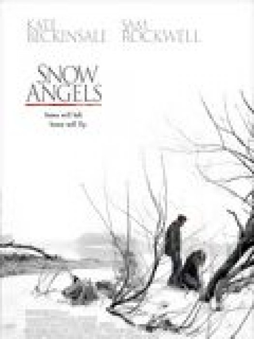 Snow Angels : Affiche