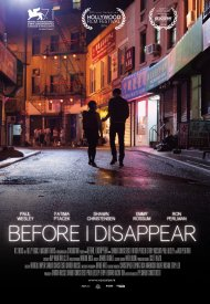 Affiche de Before I Disappear