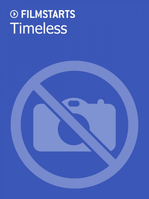 Timeless : Affiche