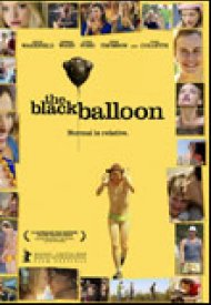 Affiche de The Black Balloon