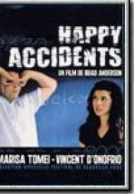 Affiche de Happy Accidents