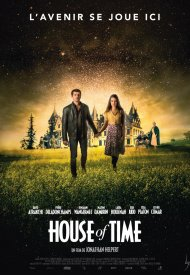 Affiche de House of Time
