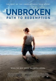 Affiche de Unbroken: Path To Redemption