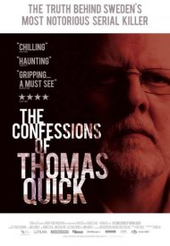Affiche de The Confessions of Thomas Quick