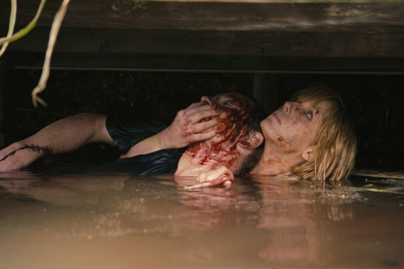 Eden Lake : Photo