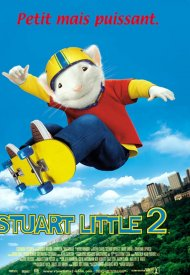 Affiche de Stuart Little 2