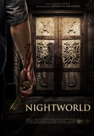 Affiche de Nightworld