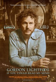 Affiche de Gordon Lightfoot : If You Could Read My Mind