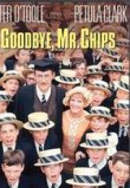 Affiche de Goodbye, Mr. Chips
