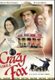 Affiche de Crazy Like a Fox