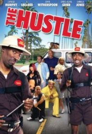 Affiche de The Hustle