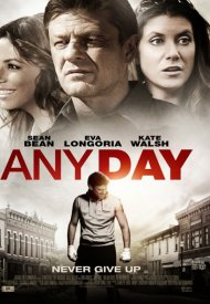 Affiche de Any Day