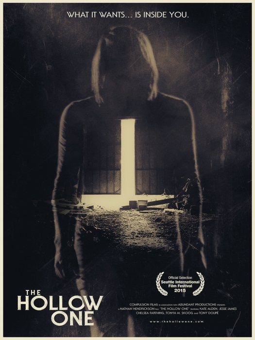 The Hollow One : Affiche