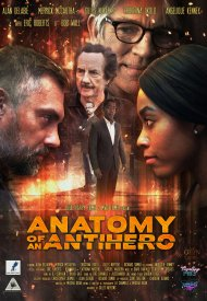 Affiche de Anatomy of An Antihero - Redemption