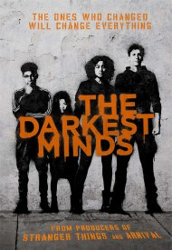 Affiche de Darkest Minds : Rébellion