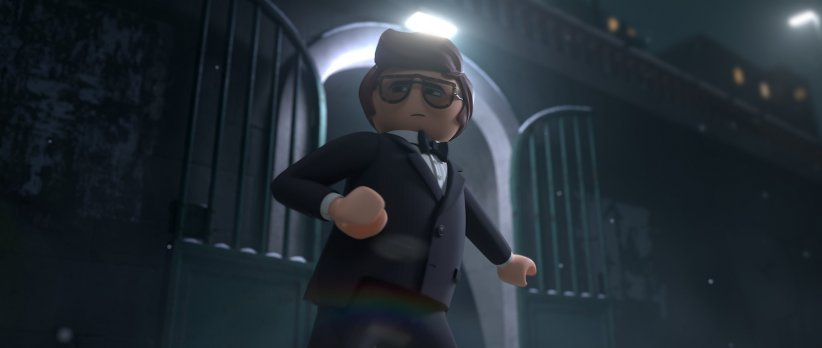 Playmobil, Le Film : Photo