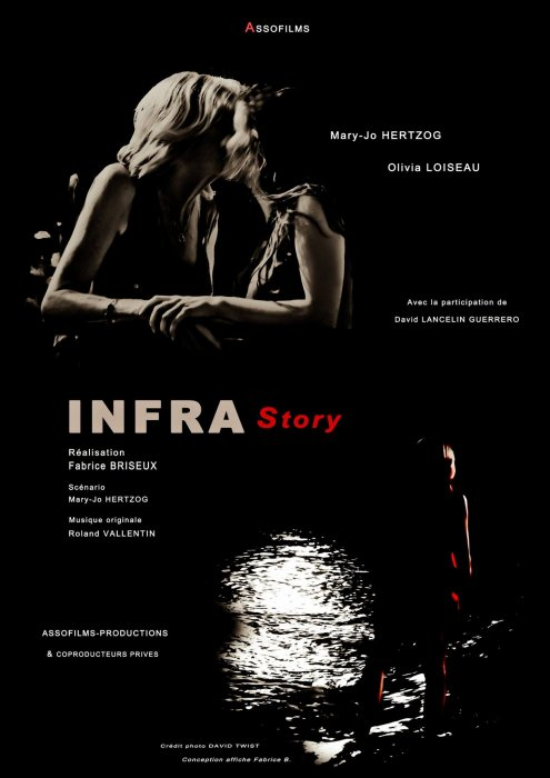 INFRA Story : Affiche