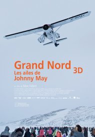 Affiche de Les ailes de Johnny May