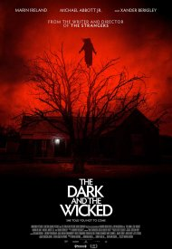 Affiche de The Dark and the Wicked