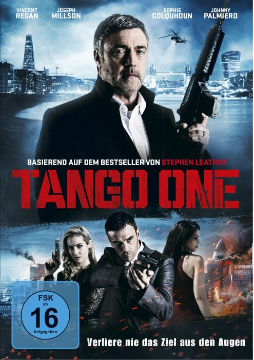 Tango One : Affiche
