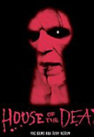 Affiche de House of the Dead