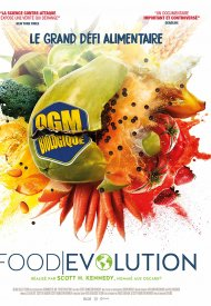 Affiche de Food Evolution