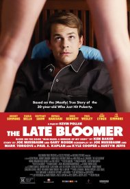 Affiche de The Late Bloomer
