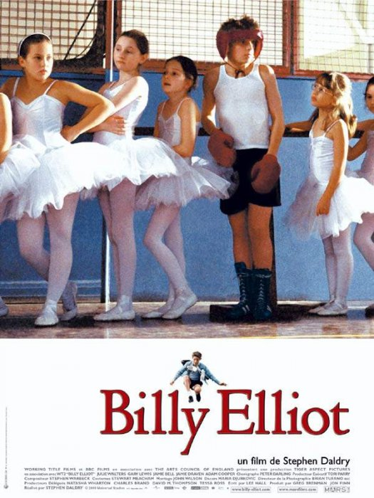 Billy Elliot :