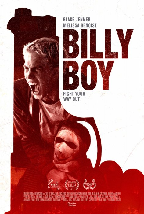 Billy Boy : Affiche