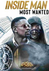 Affiche de Inside Man: Most Wanted