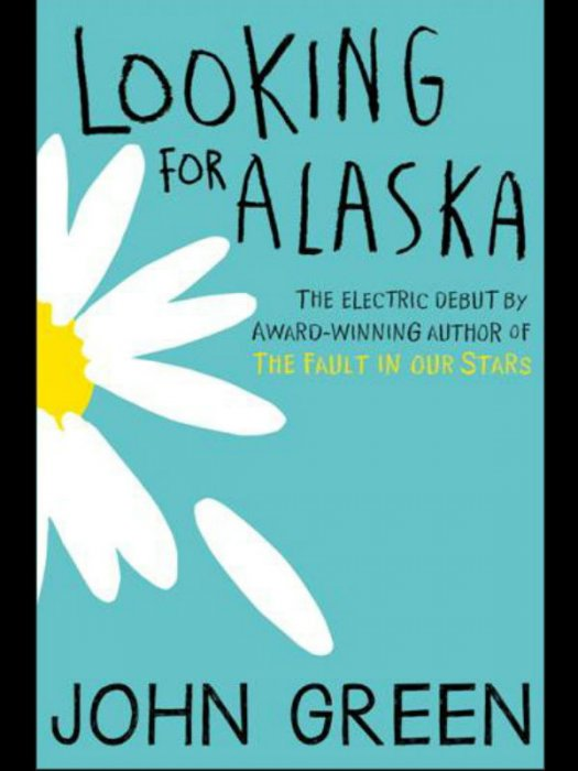 Looking For Alaska : Affiche