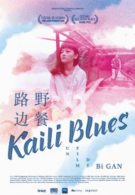 Affiche de Kaili Blues