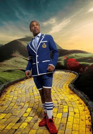 Affiche de Behind The Curtain: Todrick Hall