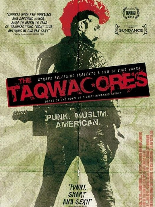 The Taqwacores : affiche