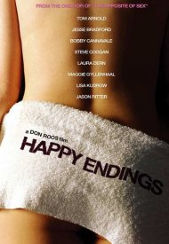 Affiche de Happy Endings