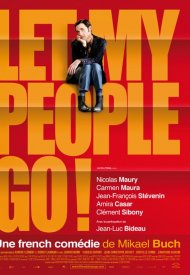 Affiche de Let My People Go!