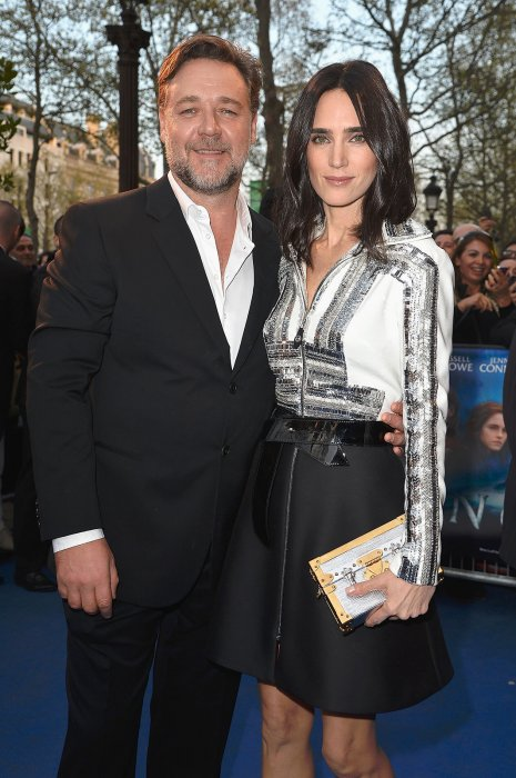 Noé : Photo promotionnelle Jennifer Connelly, Russell Crowe