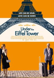 Affiche de Under The Eiffel Tower