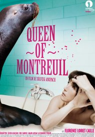 Affiche de Queen of Montreuil