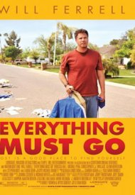 Affiche de Everything Must Go